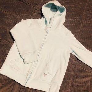 5T sweatshirt